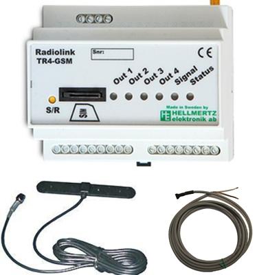 TR4E GSM