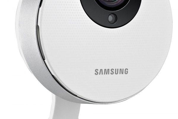 SAMSUNG SMARTCAM inne og ute kamera